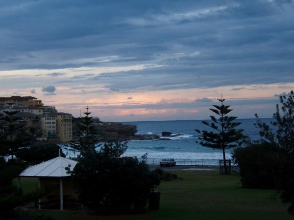 Bondi Beach - Sydney - NSW - Australia