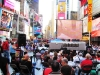 times-square-audience-watching-brad-fitt-will-be-mine