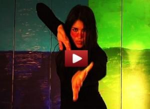 shailla enigmatic dancing scene still image