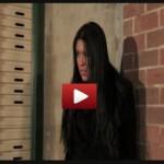 Sydney based actress Shailla Quadra still image