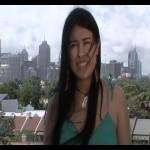 shailla quadra comedy actress holly molar film still
