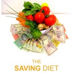 The Saving Diet Book by Shailla Quadra