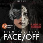 a night of horror international film festival poster 2014