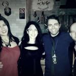 A Night of Horror International Film Festival 2014 - Quadra, Gokken, Pigden, Neville