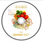 the saving diet - lose weight make money